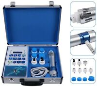 Shockwave Therapy Machine Pain Removal Erectile Dysfunction ED Treatment Device