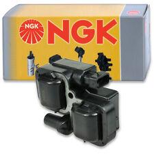 1 pc NGK Ignition Coil for 2006-2011 Mercedes-Benz B200 2.0L L4 - Spark Plug ez