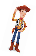 MTW Toys - 64062 - Toy Story - Figurine Shérif Woody