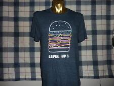 """AN ORIGINAL PENGUIN by MUNSINGWEAR Men's Level Up T Shirt sz L 42"""" Chest"""