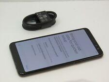 Samsung Galaxy A8 SM-A530W8 - 32GB - Black (Unlocked) GSM Smartphone - XT91