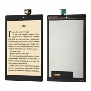 OEM For Amazon Kindle Fire HD 8 (2018) LCD Display Touch Screen Digitizer L5S83A