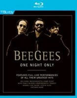 BEE GEES - ONE NIGHT ONLY  BLU-RAY POP KONZERT  NEU