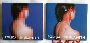 POLIÇA - Shulamith - CD Album (2013)