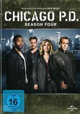 Chicago P.D. - Season 4  [6 DVDs] (2018)*wie neu, einmal angeschaut*