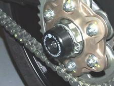 R&G Racing Rear Wheel Spindle Sliders Protectors for Ducati Multistrada 1200 GT