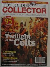 Toy Soldier Collector Magazine 82 - June & July 2018