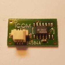 ICOM EX-1761 Espansione Di Memoria Scheda/Modulo per IC-F1010 Taxi, fattoria ecc. Radio