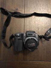 Kodak EasyShare DX6490 4.0MP Digital Camera - Black - Tested