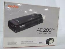 Godox, Ad200 Pro Pocket Flash Kit