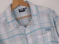 JY3331 Weird Pesce Camicia Maglietta Manica Corta Flanella Originale Premium