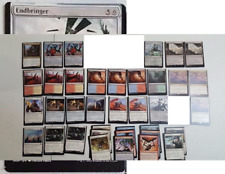 MISCUT / MISPRINT - Oath of the Gatewatch LOT of 26 Rares 11 Com Reality Smasher