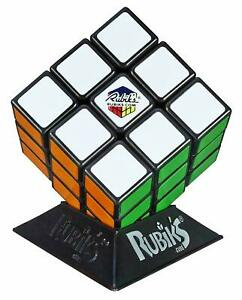 Rubiks Cube 3x3 puzzle brain teaser 30 Years NEW Challenge Brain Game NEW
