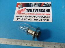 Glühlampe 12V 30/30W Lampe Honda ATV TRX 400 450 Quad CG125 Z50J 34901-GT4-003