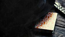 Ellusionist Madison Orange Hustlers LTD US Playing Cards Magic Poker NEW