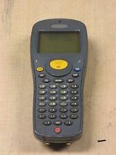 Symbol PDT7546 POS Handheld Barcode Hand Scanner Reader Black - Excl Battery