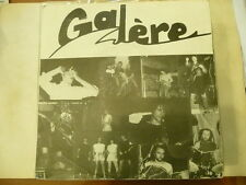 "GALERE""EPILOGUE-disco 45 giri TARLAY France ""PROGRESSIVO/VERY RARE"