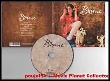 "BRUNE ""5 Titres"" (CD EP Digipack) 2010"