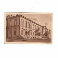 Foto AK Feldpost Lublin / Gimnazjum Panstw. i. St. Stazca - 1939