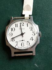 new watches from old stocks with documents for the Pobeda vintage watch of the