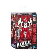 Transformers Generations War for Cybertron: Siege Deluxe Six-Gun