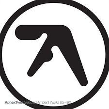 APHEX TWIN - SELECTED AMBIENT WORKS 85-92   2 VINYL LP NEW!