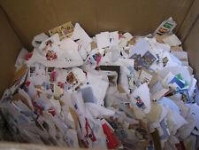 More details for 1kg uk gb commemorative stamps on paper ( kiloware )