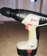 Hammer Drill 28 Volt Plus Charger And Carrying Case