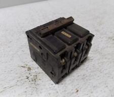 I-T-E 3 Pole 40Amp Type Qp Circuit Breaker