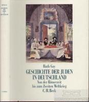 Geschichte der Juden in Deutschland: Gay, Ruth