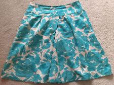 L.K. Bennett Knee Length Silk Skirts for Women