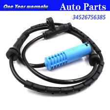 ABS Wheel Speed Sensor Rear Right /Left 34526756385 For Mini Cooper 2002-2008