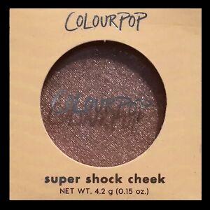 COLOURPOP SUPER SHOCK HIGHLIGHTER ~ FELICITY ~ New in box