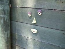 """Tree Face Mould - Garden Ornament for Trees, Fences, Walls Etc New - """"Freddie"""""""