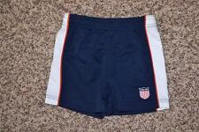 New Olympics Team USA Infants 18 Months (18M) Navy Gym Shorts
