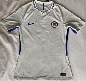 Nike Chelsea FC Aeroswift Away Soccer Jersey. Adult Size: Medium