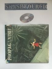 PROPAGANDHI - POTEMKIN CITY LIMITS(SEALED/FACE TO FACE/BIGWIG/DESCENDENTS)