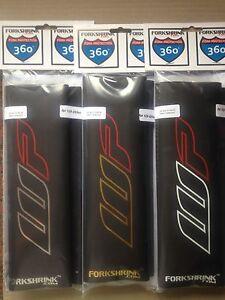 Fourche Rétractable 360 Supérieur Protecteurs Pour KTM Exc-F 200 250 300 350 450