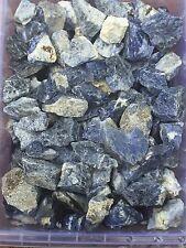 1lb Natural Sodalite Rough Crystals Wholesale Bulk Gem