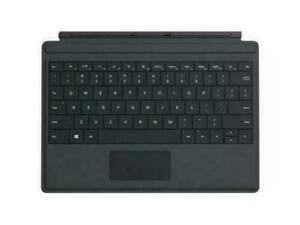 Microsoft Surface Pro 3 & Pro 4 Type Cover Keyboard Docking  US LAYOUT