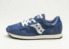 SAUCONY SCARPE SNEAKERS UOMO SHOES RUNNING DXN TRAINER VINTAGE NAVY S70369-5