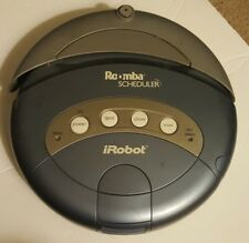 iRobot Roomba Discovery 4230 for Repair ~ AS-IS