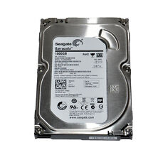 "Seagate Barracuda ST1000DM003 1TB 64MB Cache 6.0Gb/s 3.5"" SATA Hard Drive"