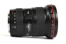 CANON - Objectif Zoom EF L II 16-35mm f/2.8