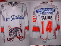 Ratingen 97 Ice Aliens XXL Ice Hockey Shirt Jersey Trikot NHL Eis Germany Top