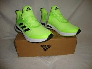 New Youth Unisex Adidas FortaRun K GS Training Shoe Sneaker FY2377 Size 6.5Y
