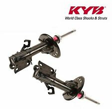 Set of 2 Front Strut Assemblyes KYB 339367/339368 for Nissan Sentra 2013 NEW