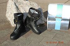 Meindl Alaska Gr 43/44 Bergschuh neu Steighilfe alpin warm Kälteschutz Stiefel