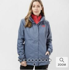 The North face Genuine Women's Evolve II Triclimate 3in1 Jacket size small New
