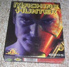 Machine HUNTER-Eidos 1997 * NUOVO *